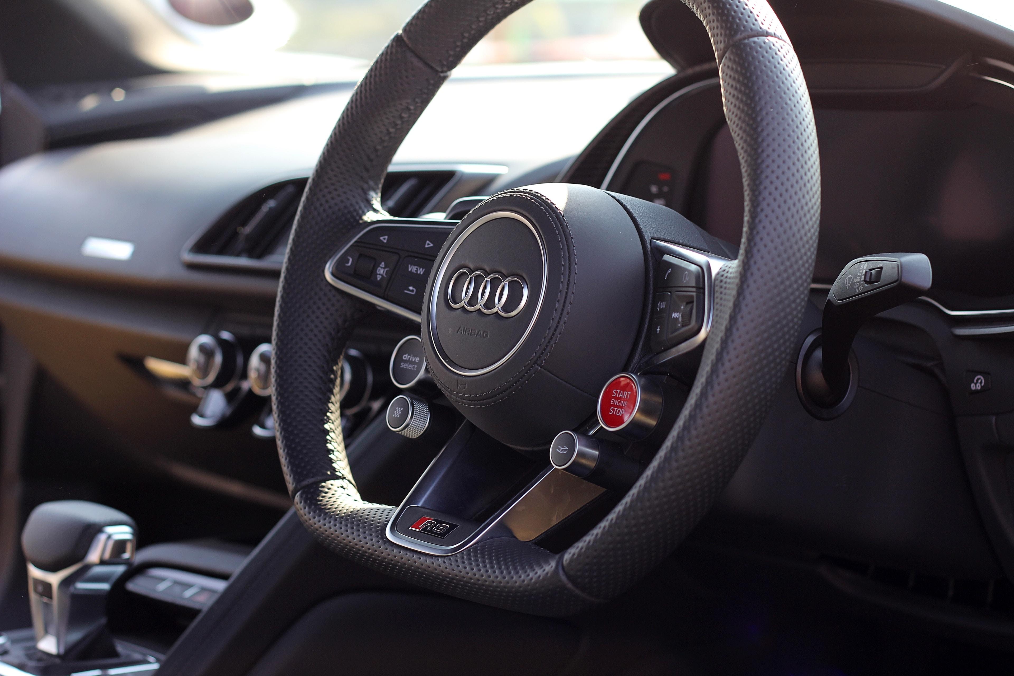 Car-Zone - Części Audi Wrocław