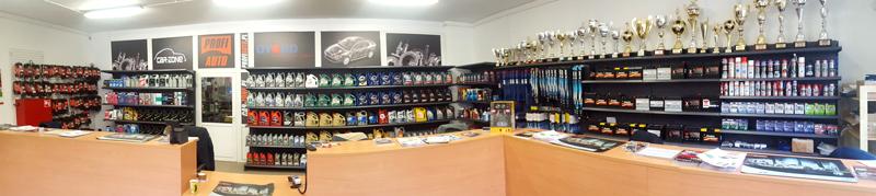 Car-Zone - sklep motoryzacyjny